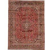 Link to 9' 6 x 12' 11 Mashad Persian Rug