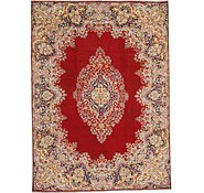 Link to 9' 8 x 13' 3 Kerman Persian Rug