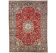 Link to 9' 9 x 13' 2 Mashad Persian Rug