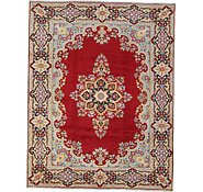 Link to 9' 10 x 12' 6 Kerman Persian Rug