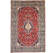 Link to 9' 11 x 14' 10 Isfahan Persian Rug