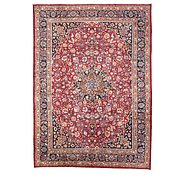 Link to 11' 6 x 16' Mashad Persian Rug