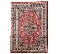 Link to 11' 4 x 15' 8 Mashad Persian Rug