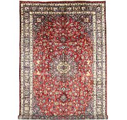 Link to 9' 8 x 15' 6 Mashad Persian Rug