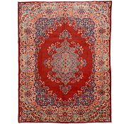Link to 9' 10 x 12' 9 Kerman Persian Rug