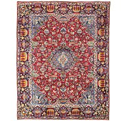 Link to 9' 11 x 12' 7 Kashmar Persian Rug