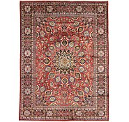 Link to 9' 10 x 13' 5 Mashad Persian Rug