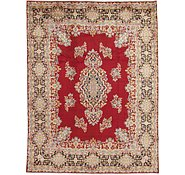 Link to 9' 10 x 12' 11 Kerman Persian Rug