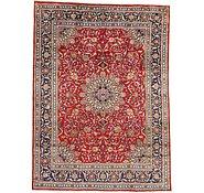 Link to 9' 5 x 12' 11 Kashmar Persian Rug