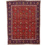 Link to 9' 9 x 12' 11 Tabriz Persian Rug