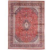 Link to 9' 7 x 12' 11 Mashad Persian Rug