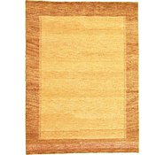Link to 5' 7 x 7' 5 Indo Gabbeh Rug
