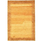 Link to 4' x 5' 9 Indo Gabbeh Rug