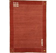 Link to 5' 6 x 7' 9 Indo Tibet Rug