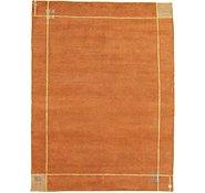 Link to 5' 9 x 7' 8 Indo Tibet Rug