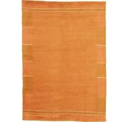 Link to 5' 7 x 7' 11 Indo Tibet Rug