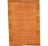Link to 5' 7 x 7' 9 Indo Tibet Rug