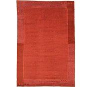 Link to 6' 7 x 9' 8 Indo Tibet Rug