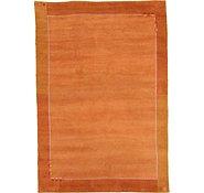 Link to 5' 8 x 8' 1 Indo Tibet Rug
