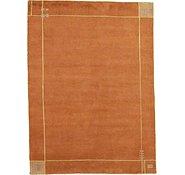 Link to 5' 9 x 7' 9 Indo Tibet Rug
