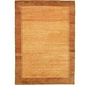 Link to 5' 7 x 7' 9 Indo Gabbeh Rug