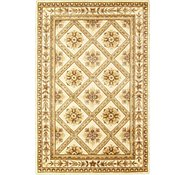 Link to 5' 3 x 8' Carved Aubusson Rug