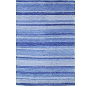 Link to 5' 3 x 7' 8 Indo Gabbeh Rug