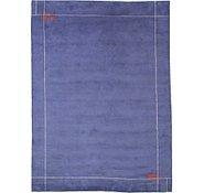 Link to 8' x 10' 10 Indo Tibet Rug