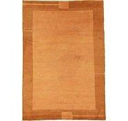 Link to 5' 5 x 7' 10 Indo Tibet Rug