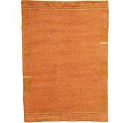 Link to 5' 7 x 7' 8 Indo Tibet Rug