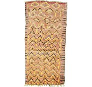 Link to 5' 3 x 10' 10 Moroccan Runner Rug