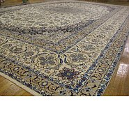 Link to 25' 4 x 39' 2 Nain Persian Rug