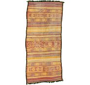 Link to 5' 1 x 11' 1 Moroccan Runner Rug