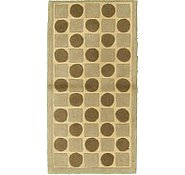 Link to 2' 4 x 4' 4 Reproduction Gabbeh Rug