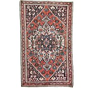 Link to 3' 10 x 6' 5 Hamedan Persian Rug