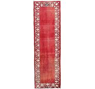 Link to 2' 9 x 9' 2 Tabriz Persian Runner Rug