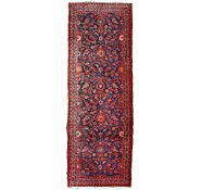 Link to 3' 7 x 10' 1 Shiraz Persian Runner Rug