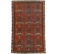 Link to 3' 8 x 6' Ferdos Persian Rug