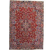 Link to 9' x 13' Shahrbaft Persian Rug