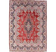Link to 9' 9 x 13' 6 Kerman Persian Rug