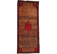 Link to 3' 7 x 8' 7 Koliaei Persian Runner Rug
