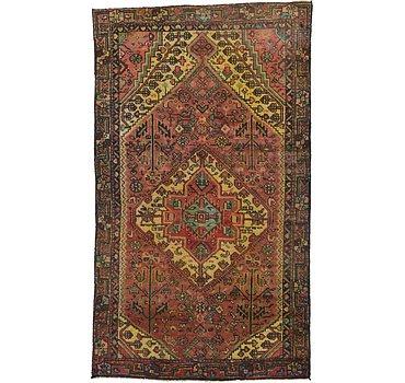 124x216 Shiraz Rug