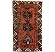 Link to 3' 7 x 6' 3 Ferdos Persian Rug