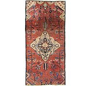 Link to 3' 6 x 7' 6 Hamedan Persian Rug