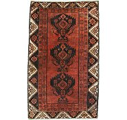 Link to 3' 8 x 6' 2 Ferdos Persian Rug