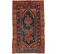 Link to 3' 6 x 5' 10 Shiraz Persian Rug