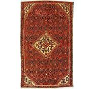 Link to 3' 8 x 6' 1 Hamedan Persian Rug