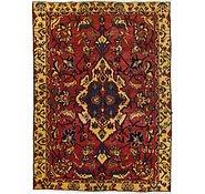Link to 4' 6 x 6' 4 Bakhtiar Persian Rug