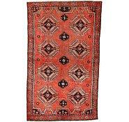 Link to 3' 10 x 6' 3 Shiraz Persian Rug