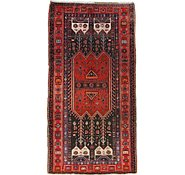 Link to 5' 1 x 10' Sirjan Persian Rug